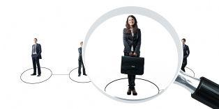 Portrait-robot des femmes dirigeantes d'entreprise