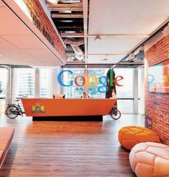 Google annonce des résultats supérieurs aux espérances