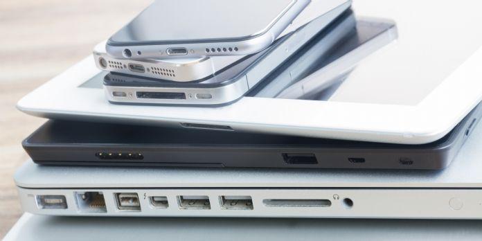 Le baromètre de l'e-commerce sur tablette