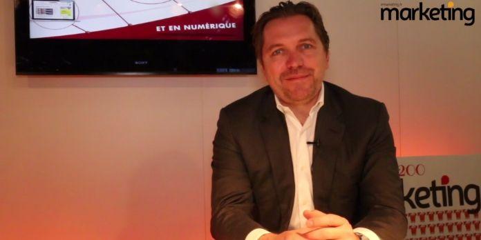 """[Vidéo] Eric Léandri, Qwant : """"Marques, investissez dans le Privacy by design !"""""""