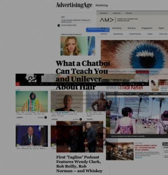 Publicité digitale, enjeux et effervescence: l'actu marketing vue de l'étranger