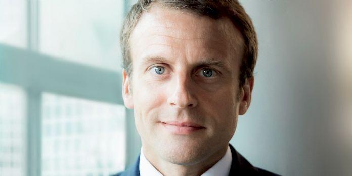 [Edito] Macron, élu produit de l'année... Et alors?
