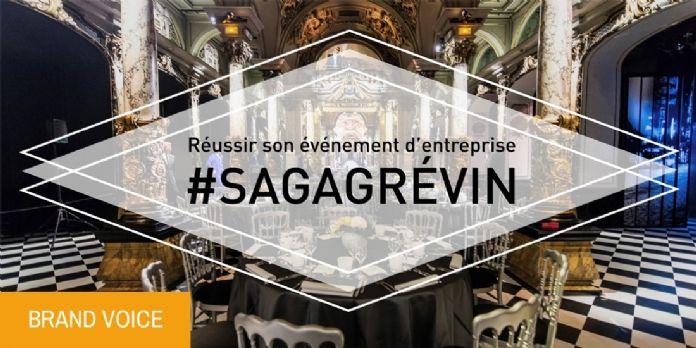 [Saga - Réussir son événement d'entreprise] #3 l'événement prospect