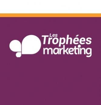 Trophées Marketing: Top des marques les plus performantes sur les réseaux sociaux