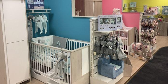 Autour de Bébé réinvente le service aux parents