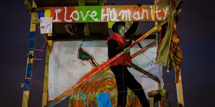 The Odyssey Project humanise les réfugiés