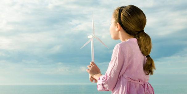 Les villes américaines se convertissent aux énergies renouvelables