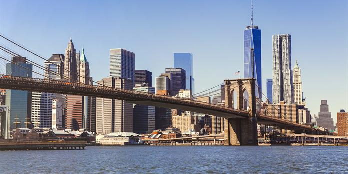 A New-York, les habitants vendent leur énergie solaire grâce à la blockchain