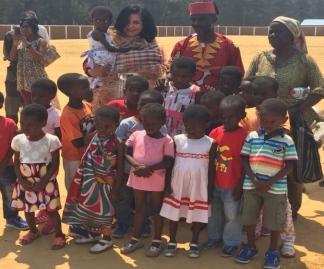L'Association Terre d'Ecole finance son premier campus africain