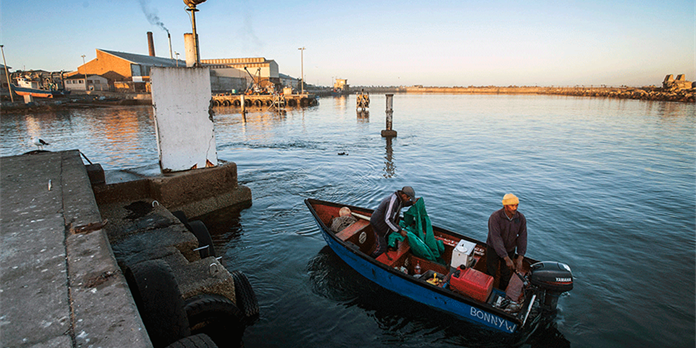 Abalobi : une appli pour aider les petits pêcheurs