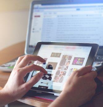 Un tiers de la consommation de contenus en ligne est le fruit du hasard