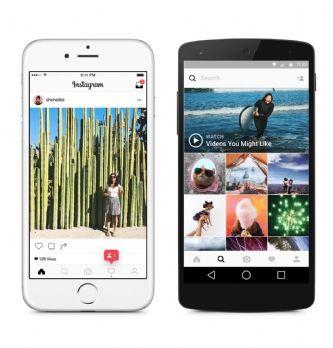 Instagram, quelles sont les nouveautés du réseau social ?