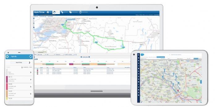 Devez-vous investir dans les logiciels de gestion de tournée?