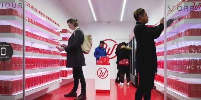 """Conférence """"Marketing du point de vente et e-merchandising"""""""