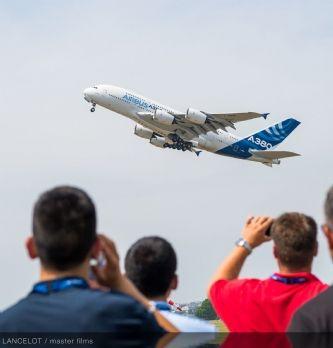 Un nouveau CRM pour révolutionner les ventes d'Airbus