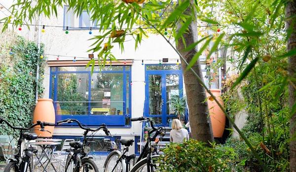 Solar Hotel ouvrira la première 'école-hôtel' dédiée au développement durable