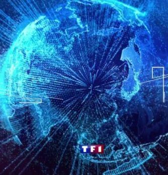 Le CSA autorise les coupures pub des JT de TF1