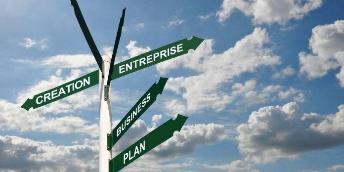 Les 7 étapes-clés de la création d'entreprise