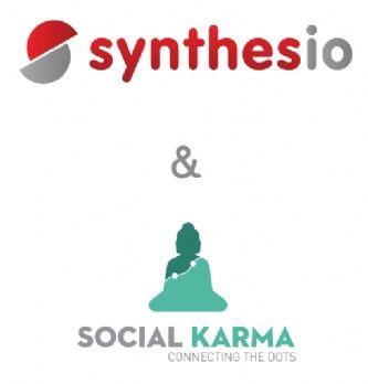 Synthesio étoffe sa suite de social analytics