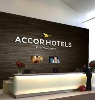 AccorHotels.com anime ses interactions avec les internautes