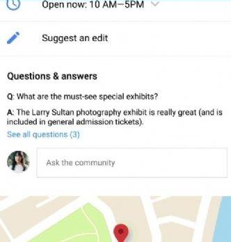 Google lance sa propre version de Yahoo! Answers
