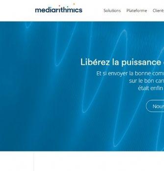 Mediarithmics lève 3 millions d'euros pour se développer à l'international