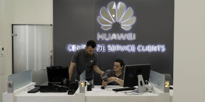 Bouygues Telecom inaugure son sixième centre à Tours