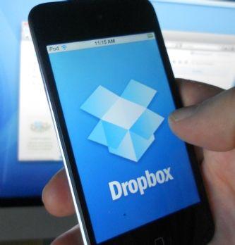 Dropbox mise sur le content marketing pour son repositionnement BtoB