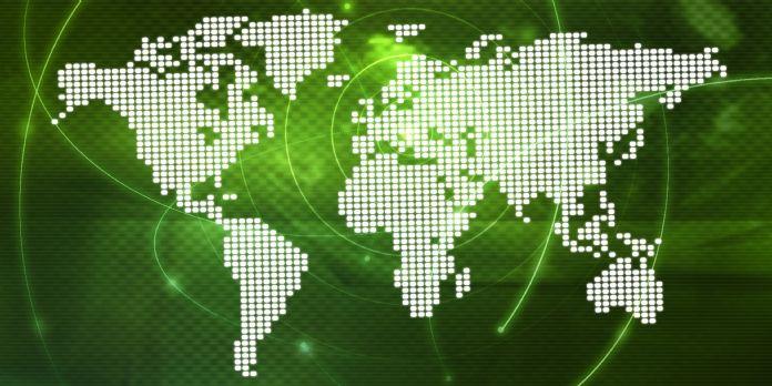 Export. Le marché mondial à portée de clic
