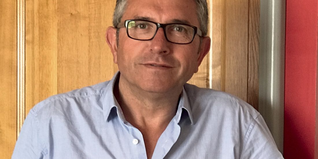 [Les Pros ont du talent] Michel Criaud : un menuisier très connecté
