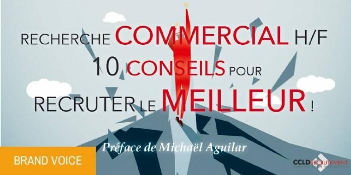 Francis Petel, directeur de l'Observatoire permanent DCF de la fonction commerciale « La fonction commerciale se complex...