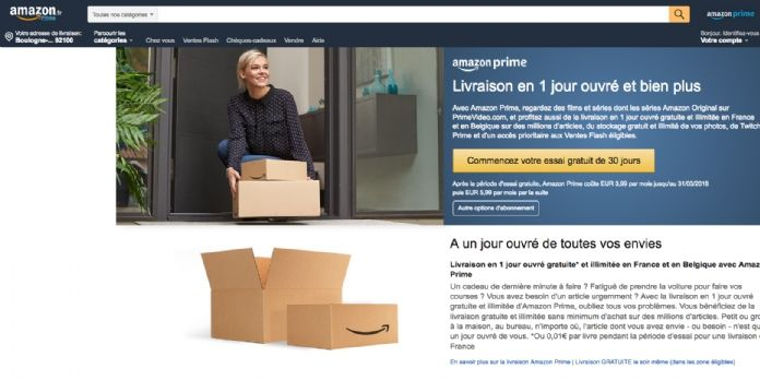Zanox assure la syndication du programme d'affiliés d'Amazon.fr