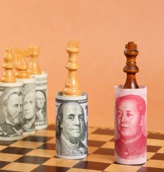 Vers la fin du Petro dollar ? La Chine met en place un indice de référence du pétrole brut libellé en yuan et convertible en or