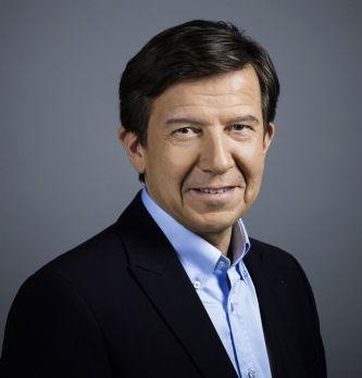 Gilles Pélisson (TF1) exige des opérateurs une rétribution juste