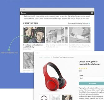 Taboola lance Data Marketplace, destinée à optimiser le ciblage d'audience
