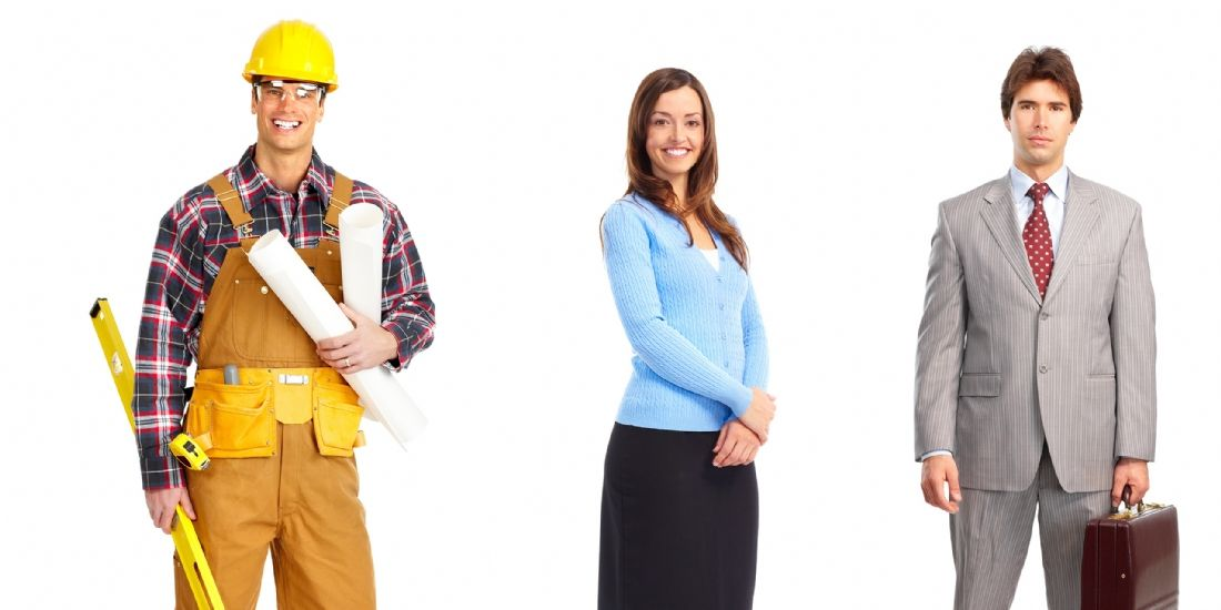 Les TPE représentent 20 % de l'emploi salarié en France