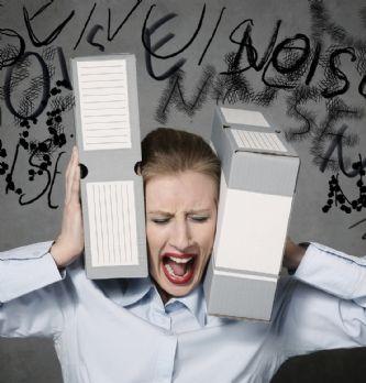 Les femmes, premières victimes de stress et de violences dans les entreprises