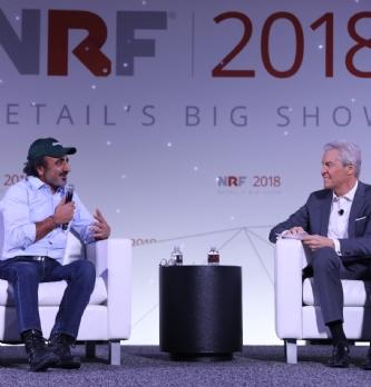 NRF 2018, les temps forts de la troisième journée
