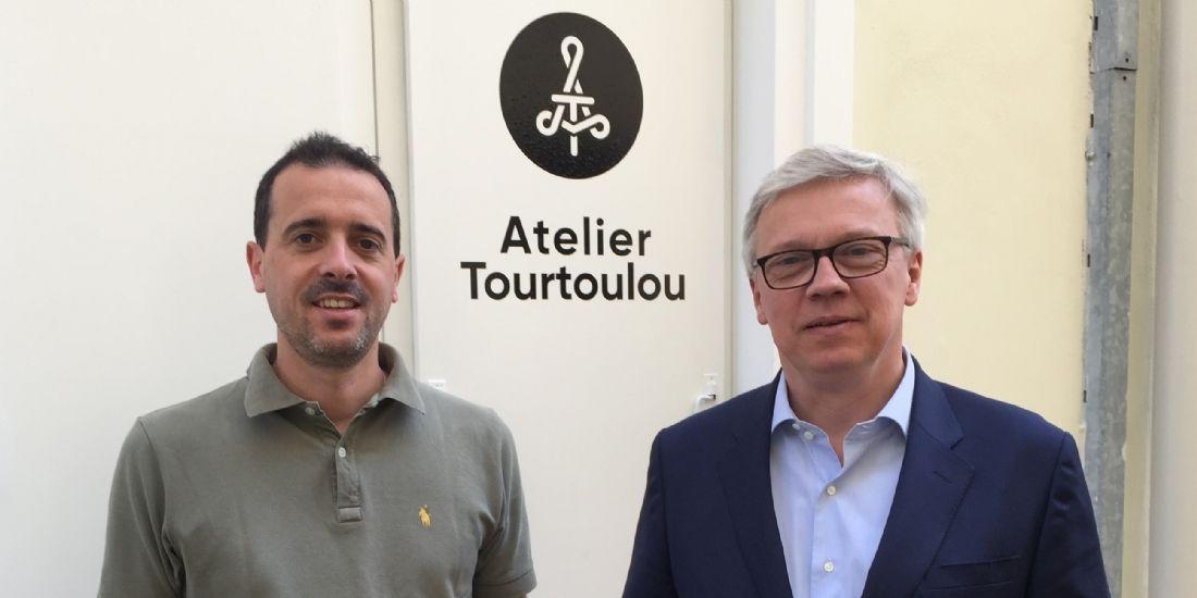 L'Atelier Tourtoulou mise sur le sur-mesure pour convaincre ses clients