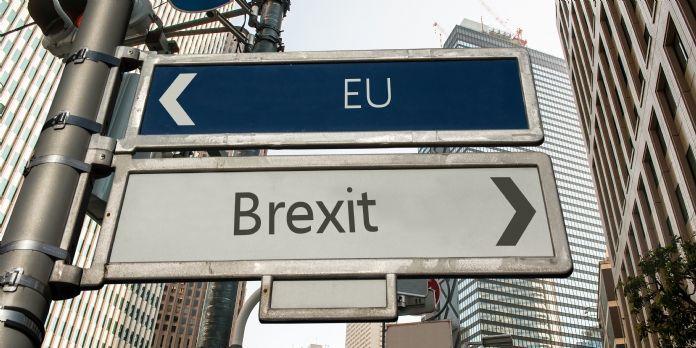 Se préparer au Brexit : help!