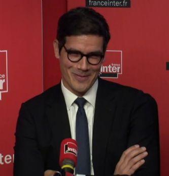 """Mathieu Gallet lance Majelan """"pour connaître les audiences du podcast"""""""