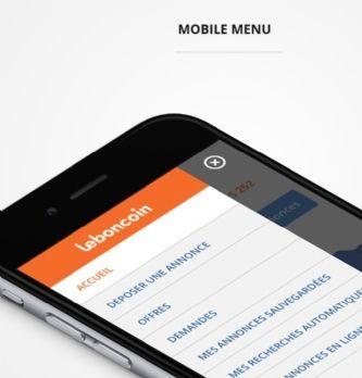 Comment Leboncoin monétise ses app mobiles?