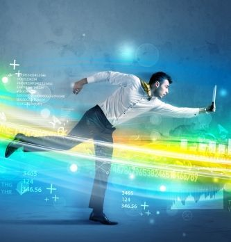 Les nouvelles technologies transforment les achats