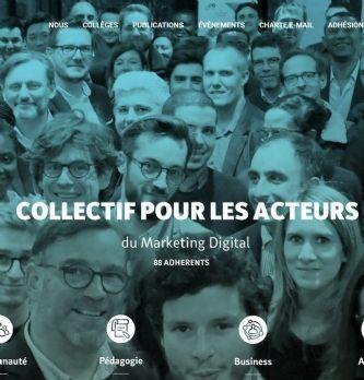 Le CPA devient le Collectif des Acteurs du Marketing Digital