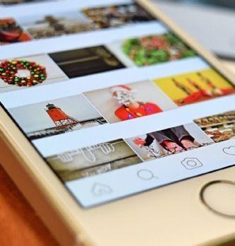 Sur Instagram, les influenceurs sont toujours l'eldorado des marques