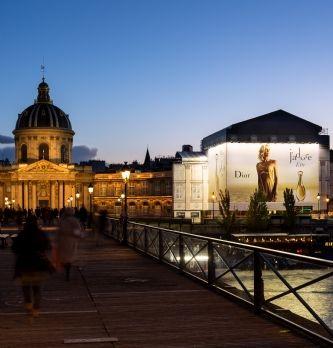 Affichage parisien, data, contextualisation... JC Decaux (re)part en conquête