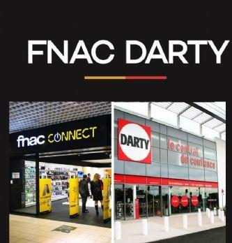 Fnac Darty est en croissance au premier trimestre 2018