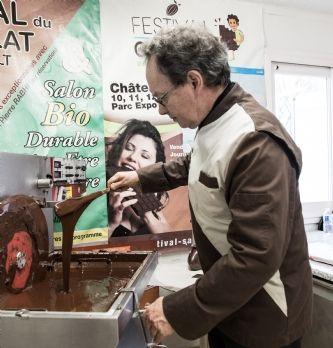 [Étude de cas] Comment le chocolatier Jean-Claude Berton soigne ses clients