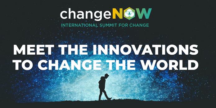 Change Now : l'évènement montant des acteurs positifs et engagés
