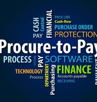 Les acteurs du Procure to Pay sous la loupe du Gartner